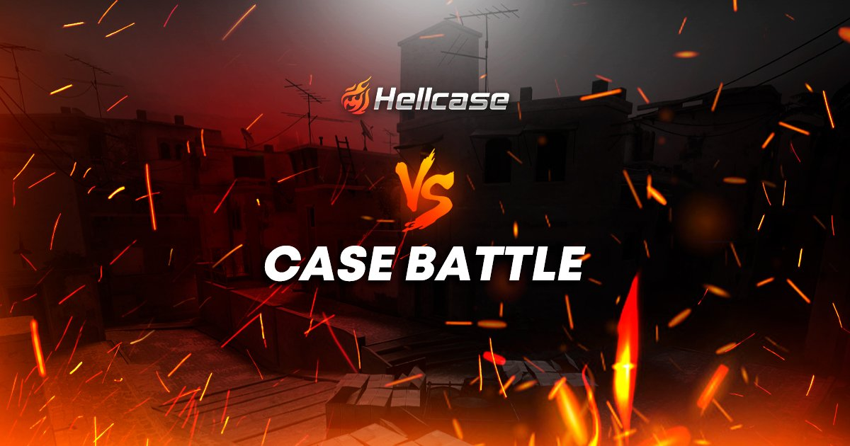 Hell Case