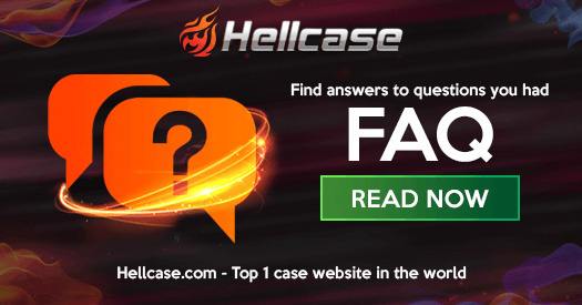 FAQ on Hellcase com
